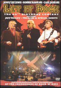 Let It Rock-The 60th Birthday Concert-0