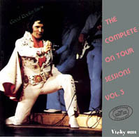 Complete On Tour Sessions Vol 3-0