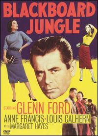Blackboard Jungle (1955)-0