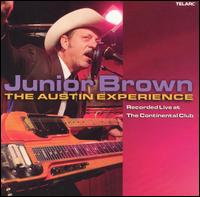 Live at the Continental Club: The Austin Experience-0