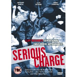 Serious Charge (1959) Movie-0