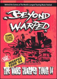 Beyond Warped: The Vans Warped Tour '04-0