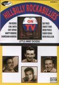 HILLBILLY ROCKABILLIES ON TV-0