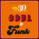 ACE 30th Birthday Celebration-SOUL & FUNK-0