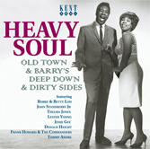 Heavy Soul: Old Town & Barry`s Deep Down & Dirty Sides-0