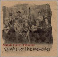 Spanks For The Memories (Expanded)-0