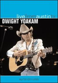 Live From Austin, TX DVD-0