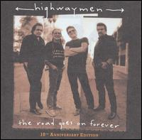 The Road Goes On Forever-10th Anniversary Edition CD + DVD-0
