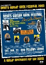 Deke's Guitar Geek Festival 2005 DVD-0