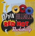 From Boppin` Hillbilly To Red Hot Rockabilly 4CD Box set-0