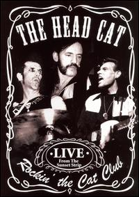 Rockin` The Cat Club-Live From The Sunset Strip DVD-0