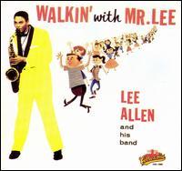 Walkin` With Mr. Lee + Bonus-0