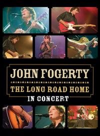 The Long Road Home-In Concert-0