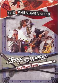 Beyond Warped Live Music Series-0