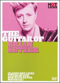 The Guitar Of DVD-0