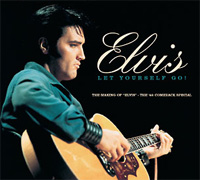Let Yourself Go - The Making Of Elvis The Comeback Special-0