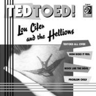 Tedtoed! EP-0