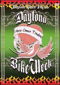 Daytona Bike Week-Here Comes Trouble-0