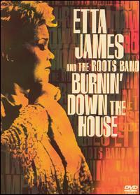 Burnin` Down the House-0