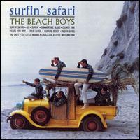 Surfin` Safari/Surfin`USA + Bonus-0