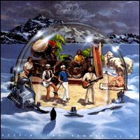 Keepin` The Summer Alive/The Beach Boys-0