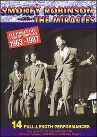 Definitive Performances 1963-1987 DVD-0