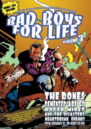 Bad Boys For Life Vol 3 2DVD-0