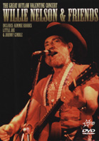 Great Outlaw Valentine Concert 1991-0