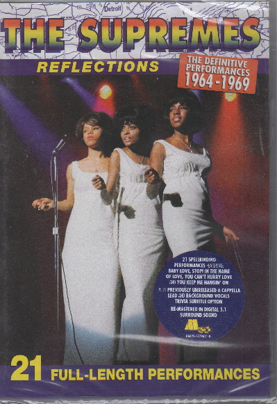 Reflections-The Definitieve Performances 1964-1969-0