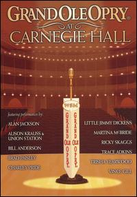 Grand Ole Opry At Carnegie Hall-0