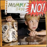 Mommy Says No!-0