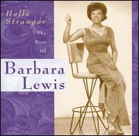 Hello Stranger: The Best of Barbara Lewis-0