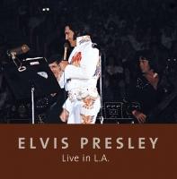 Live in LA KIRJA & Live CD-0