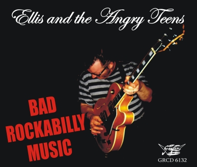 Bad Rockabilly Music-0