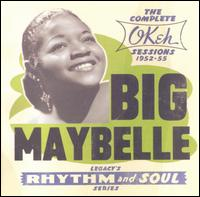 The Complete Okeh Sessions 1952-1955-0