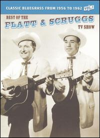 Best Of Flatt And Scruggs TV show Vol 1-0