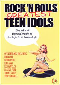 Rock`n`Roll Greatest Teen Idols-0
