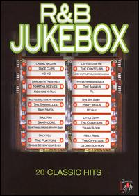 R & B Jukebox-20 Classic Hits-0