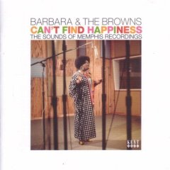 Can't Find Happiness-The Sounds Of Memphis Recordings-0