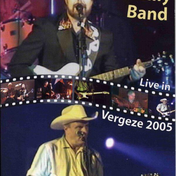 Live In Vergeze 2005-0