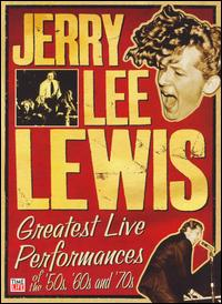 Greatest Live Performances of the 50s, 60s, And 70s-0