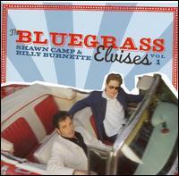 BluegrassElvises Vol 1-0