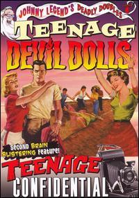Deadly Doubles Vol 4-0