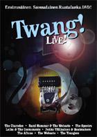 Twang! Live-0