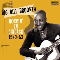 Rockin` In Chicago 1949-1853-0