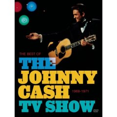 The Best Of Johnny Cash TV Show 1969-1971 2DVD-0