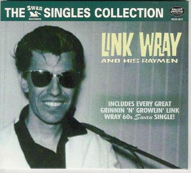 Swan Singles Collection-0