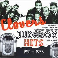 Jukebox Hits 1951-1955-0