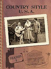 Country Style USA, Season 1-0