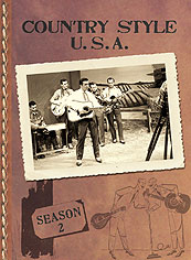 Country Style USA, Season 2-0